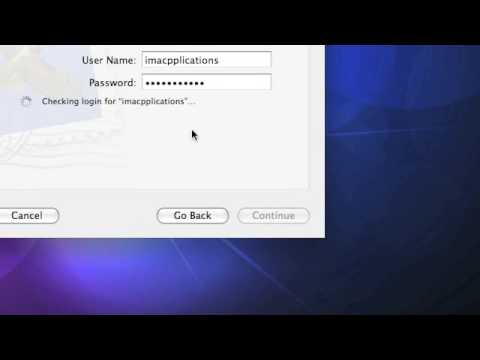 how to make gmail default email on mac