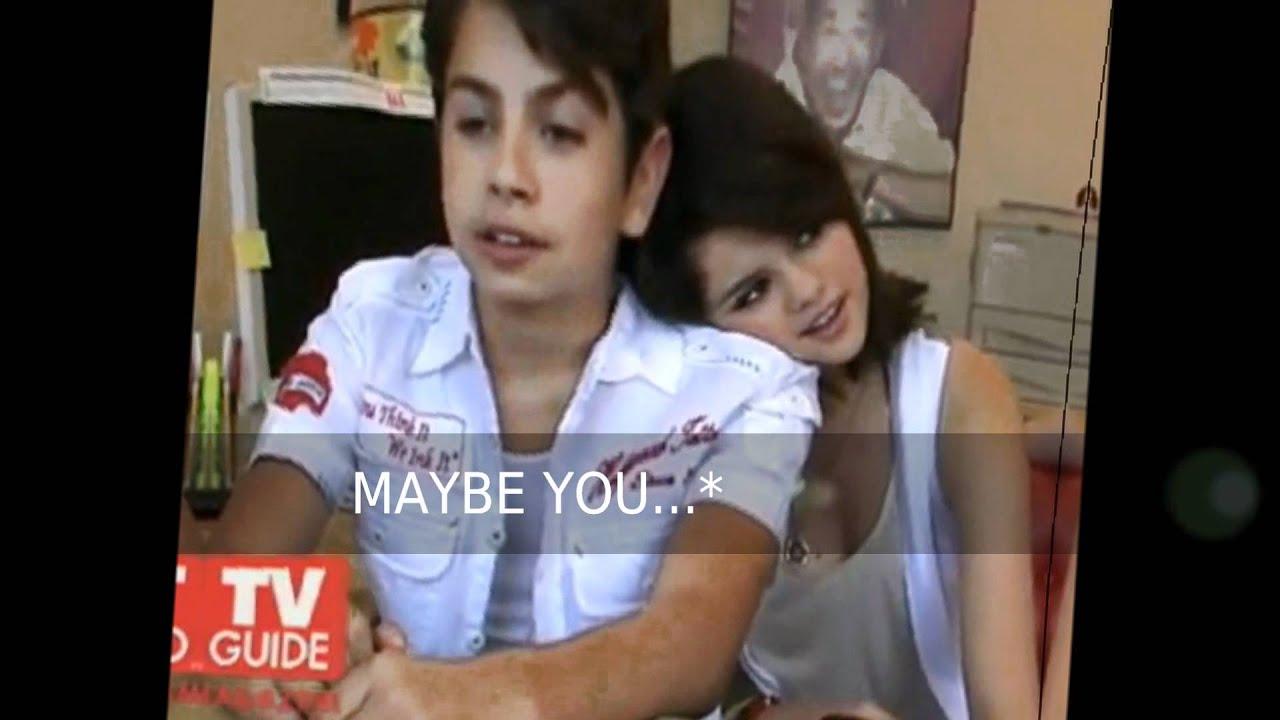 maxresdefault jpgJake T Austin And Selena Gomez Hugging