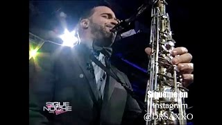 ALL OF ME - John Legend - SAX COVER - Dr. Saxxo
