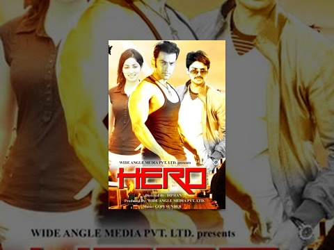 Hero (full Movie)-watch Free Full Length Action Movie video