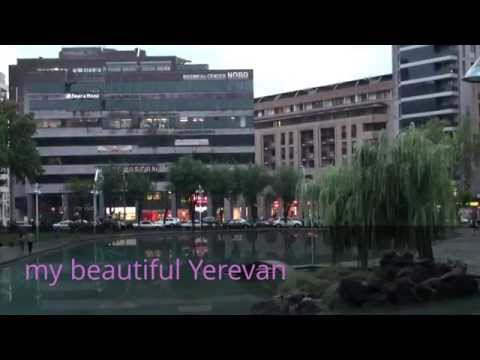 My Beautiful Yerevan video