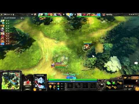 SLTV StarSeries S6 Day 1 - VP vs QPAD