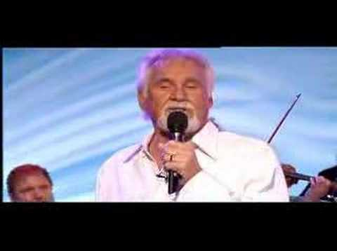 Kenny Rogers - My Petition