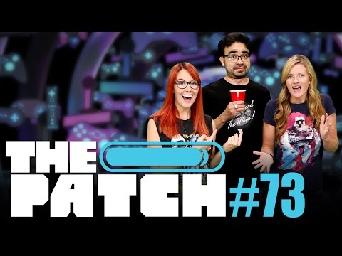 The Patch #73: Two Girls One Gus, Frame Gate, and Sweet Revenge
