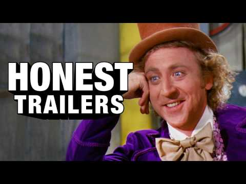 Honest S Willy Wonka Chocolate Factory Feat Michael Bolton