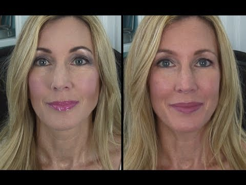Makeup Mistakes that Age Us & How to Fix Them