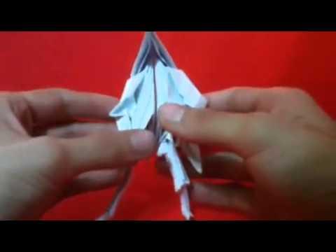 Origami   Pajaritaman   [Origami - Papiroflexia]