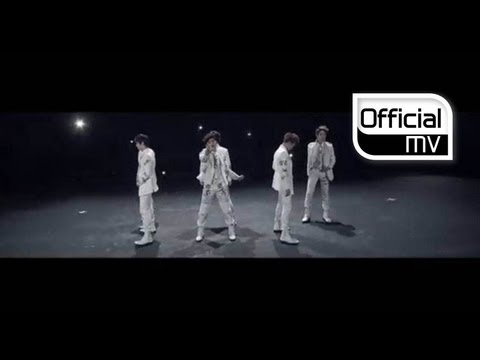 C-CLOWN(씨클라운) _ Far away...Young love(멀어질까봐) (Dance Ver.) MV Music Videos