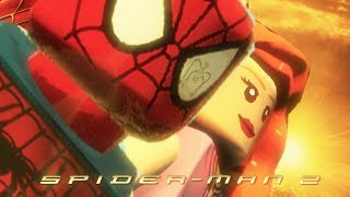 LEGO Spider-Man 2 TRAILER