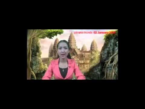 CNRP Daily News 02 Jan 2016 | Khmer hot news | khmer news | Today news | world news