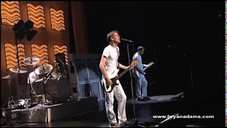 Bryan Adams - Somebody - Live At The Budokan