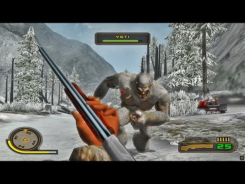 Big Game Hunter 2014 Cheat Engine