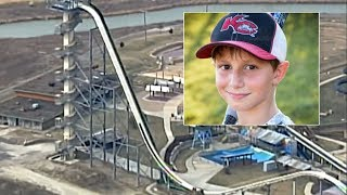 Did Waterpark Rush to Build Ride That Killed Boy to Impress TV Producers?