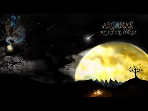 ARGAMAN - My little forest (full album)