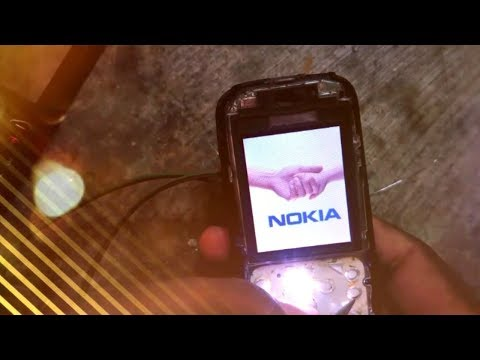 Nokia 101 insert sim (100%) solution