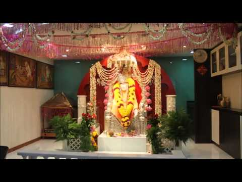 Dam Dam Dam Dam Damru Baje   Guru Purnima 22 Jul 2013 (1) video