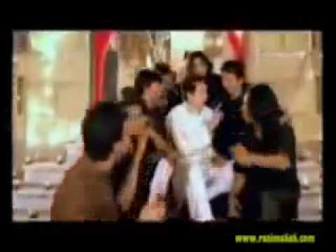 Mama Dey By Rahim Shah.wmv video