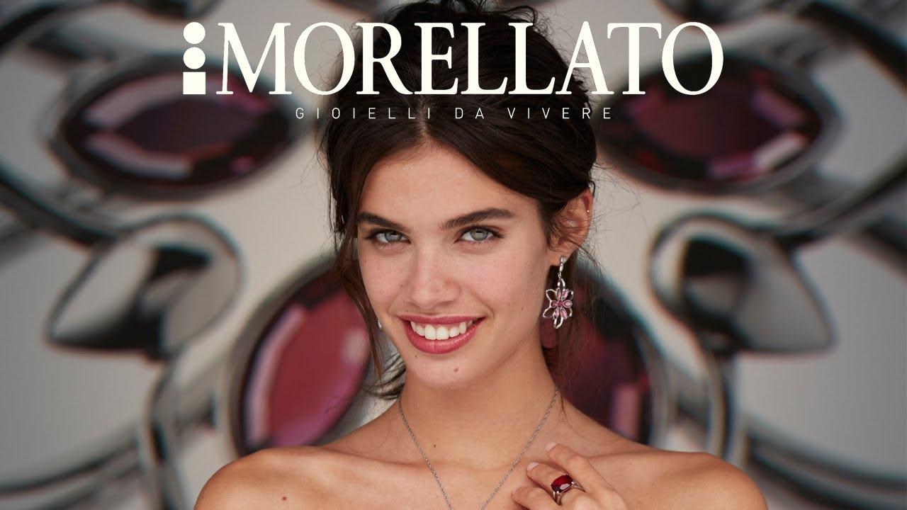 Morellato making of fioremio ss 2014 festa della donna - Franca raimondi aprite le finestre ...