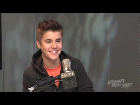 Justin Bieber Debuts Boyfriend | Interview | On Air With Ryan...