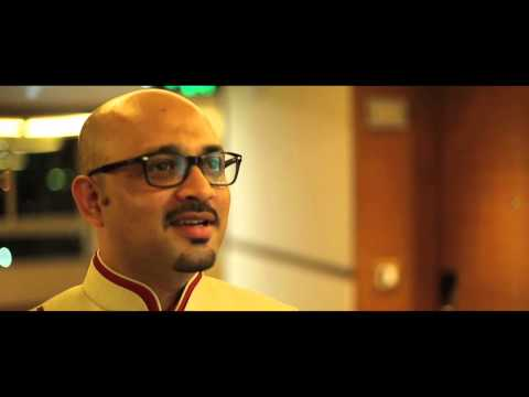 once Upon A Time... Liton And Udita:: A Film By Wedding Bells video