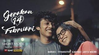 Film pendek - Madkucil & Fitriarasyidi - Gerakan 14 Februari