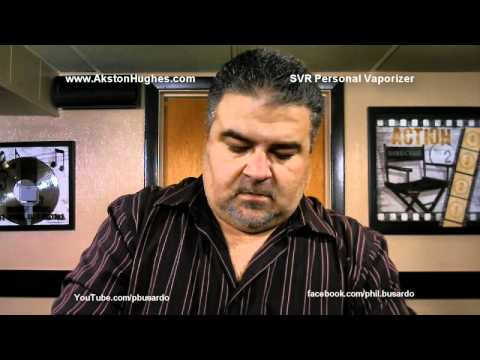 A PBusardo First Look - The SVR PV from Akston Hughes.wmv