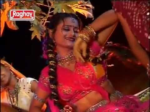 Kardyo Madhrado Vechhu-gujarati Romantic Sexy Hot Dance Video Song Of 2012 From Nonchuk Daldu video