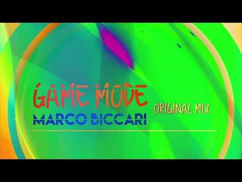 Marco Biccari Game Mode (Original Mix)