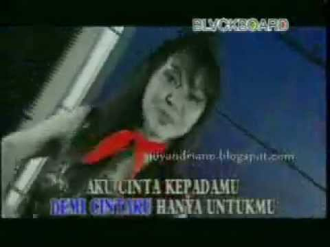 Anie Carera - Cintaku Tak Terbatas Waktu (Official Remix Version)