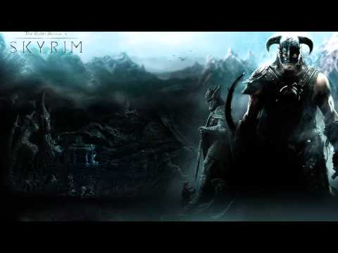 The Elder Scrolls V Skyrim - Sovngarde (Soundtrack Music OST)
