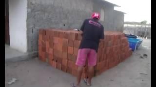 VAMOS QUEBRAR TUDO