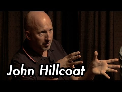 John Hillcoat On Why He Made The Film LAWLESS