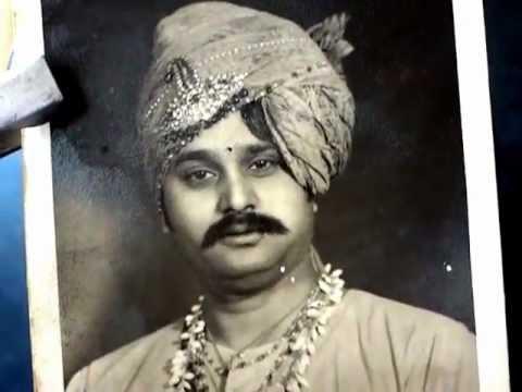 Mere Pitaji Ka Gana - Bhiksha Dede Maiya Pingla video