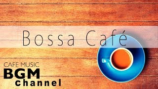 Download Lagu Bossa Nova Music - Relaxing Cafe Music For Work, Study - Background Coffee Music Gratis STAFABAND