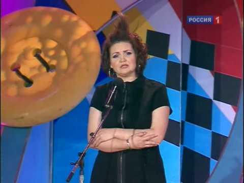 "Наталья Коростелёва - ""Корпоратив в Акадимии наук"""