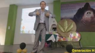 Humberto Jaimes  El Cambio  Nico De Herbalife En El 2017