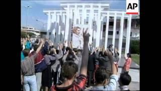 Download Lagu ALBANIA: ANTI GOVERNMENT DEMONSTRATIONS CONTINUE Gratis STAFABAND