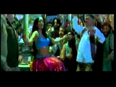 Dhamaal - Chandani Raat Hai Saiyan-Pakwood Citys(only full HQ Song)video edited