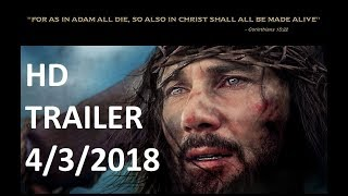 The Second Coming Of Christ (2018) - Theatrical Trailer (HD) Official