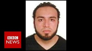 New York bombing: Ahmad Khan Rahami IDed as suspect - BBC News