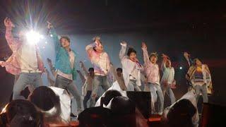 190512 Idol Remix @ BTS 방탄소년단 Speak Yourself Tour in Soldier Field Chicago Concert Fancam