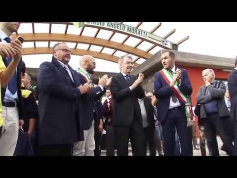 Massimo Moratti a Tavernelle