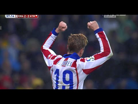Fernando Torres - El Nino Is Back 2015