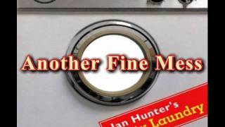 Watch Ian Hunter Another Fine Mess video