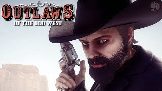 Day One | Outlaws of the Old West Gameplay | S1 EP1