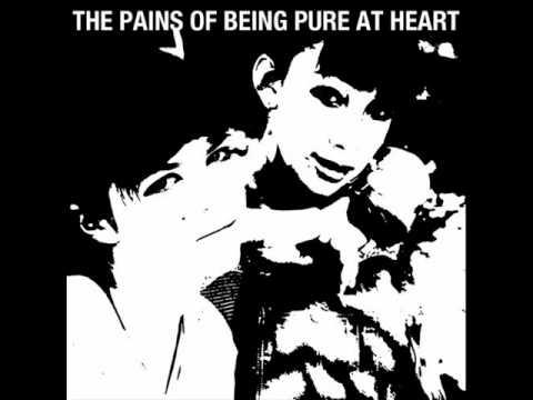 The Pains Of Being Pure At Heart - Kurt Cobains Cardigan