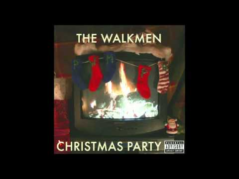 The Walkmen - Christmas Party