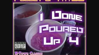 Lil Keke - Still Pimpin Pens (Screwed & Chopped by Pollie Pop)