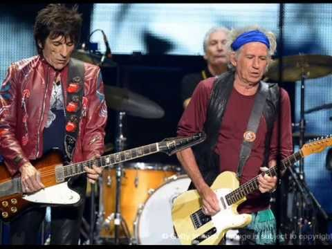 The Rolling Stones Live at Staples Center - L.A. [3-5-2013] - Full Show