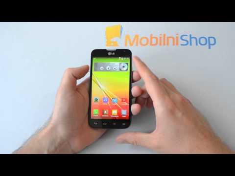 LG L70 Dual SIM cena i video pregled